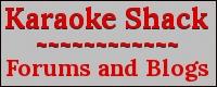 Karaoke Shack